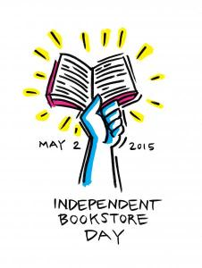 Independent Bookstore Day 2015 vertical logo_0