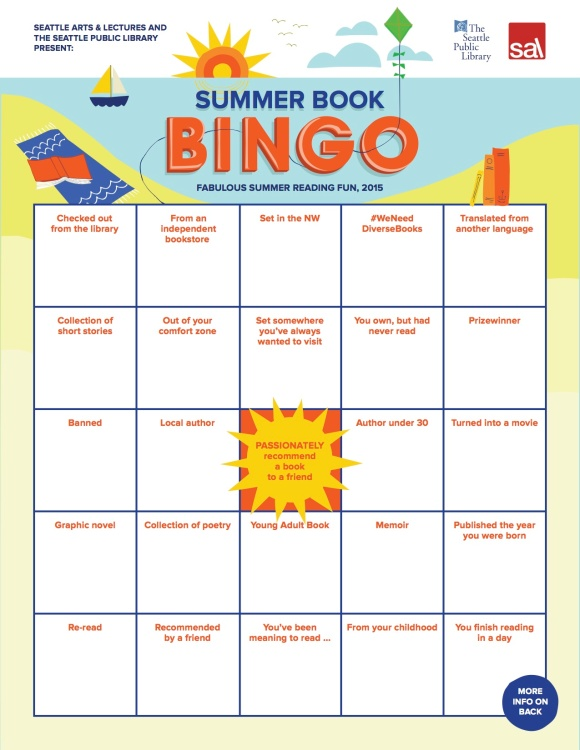 SummerBookBingo_card