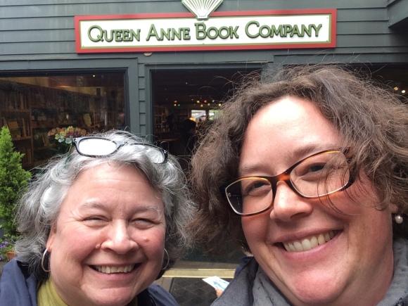 QA Book Company