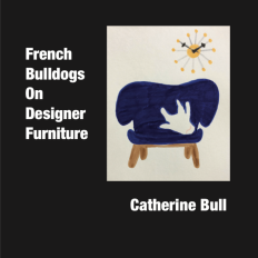 FrenchBulldogsOnDesignerFurniture_CatherineBull-cover