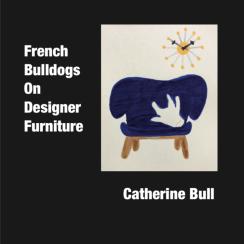 FrenchBulldogsOnDesignerFurniture_CatherineBull-cover